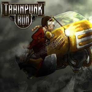 Buy Trainpunk Run CD Key Compare Prices