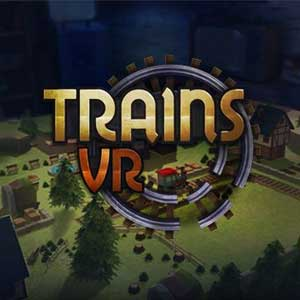 Buy Trains VR CD Key Compare Prices