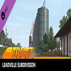 Buy Trainz 2019 Leadville Subdivision CD Key Compare Prices
