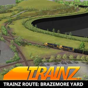 Buy Trainz A New Era Brazemore Yard CD Key Compare Prices