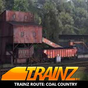 Trainz A New Era Coal Country