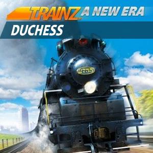 Trainz A New Era Duchess
