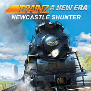 Trainz A New Era Newcastle Shunter