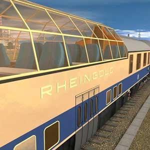 Trainz A New Era Rheingold 1962