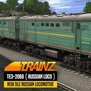 Trainz A New Era TE3-2068