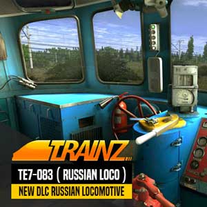 Buy Trainz A New Era TE7-083 CD Key Compare Prices