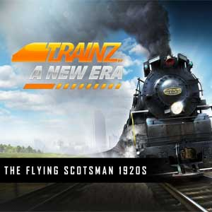 Buy Trainz A New Era The Flying Scotsman 1920s CD Key Compare Prices