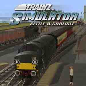 Buy Trainz Settle and Carlisle CD Key Compare Prices