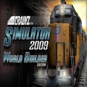 Buy Trainz Simulator 2009 World Builder Edition CD Key Compare Prices