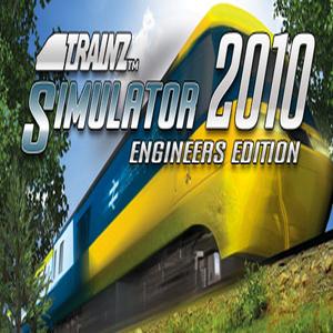 Trainz Simulator 2010 Engineers Edition