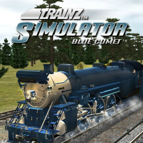 Buy Trainz Simulator Blue Comet CD Key Compare Prices