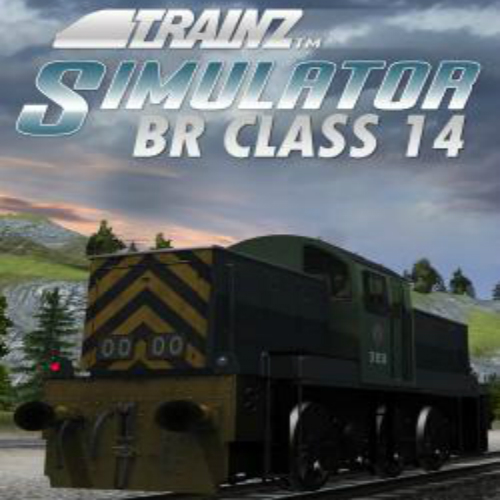Buy Trainz Simulator BR Class 14 CD Key Compare Prices