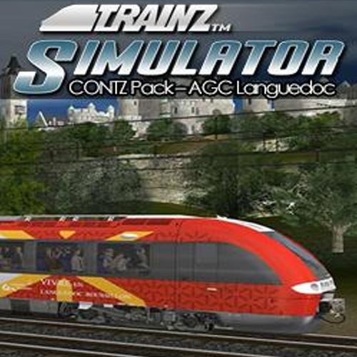 Buy Trainz Simulator DLC SNCF AGC Languedoc CD Key Compare Prices