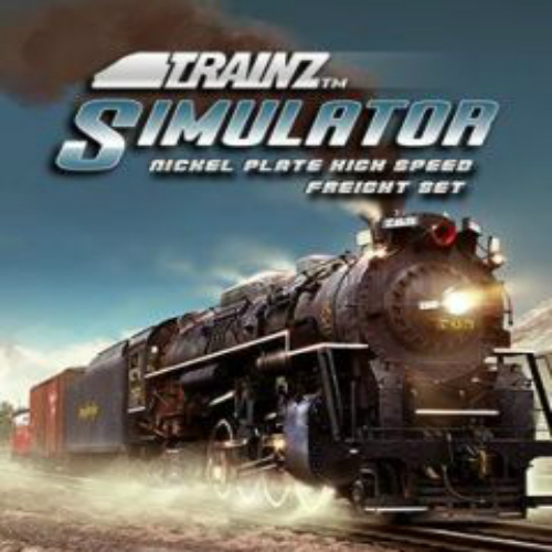 Buy Trainz Simulator Nickel Plate High Speed Freight Set CD Key Compare Prices