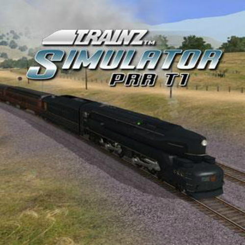 Buy Trainz Simulator PRR T1 CD Key Compare Prices