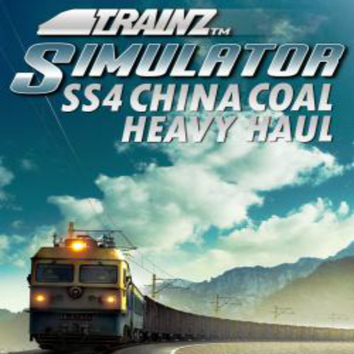 Buy Trainz Simulator SS4 China Coal Heavy Haul CD Key Compare Prices