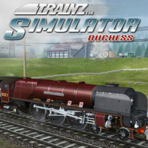 Buy Trainz Simulator The Duchess CD Key Compare Prices