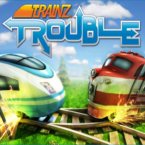 Buy Trainz Trouble CD Key Compare Prices