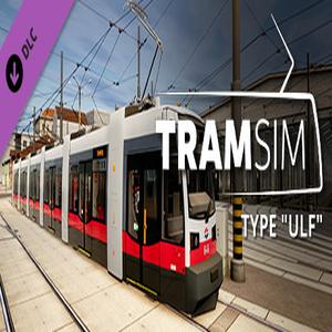 TramSim Type ULF