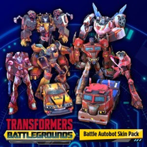 Buy Transformers Battlegrounds Battle Autobot Skin Pack CD Key Compare Prices