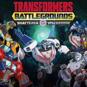 Buy TRANSFORMERS BATTLEGROUNDS Shattered Spacebridge Xbox One Compare Prices