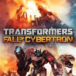 Buy Transformers Fall of Cybertron Xbox One Code Compare Prices