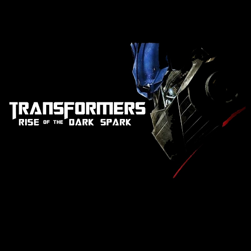 Buy Transformers Rise of the Dark Spark Nintendo Wii U Download Code Compare Prices
