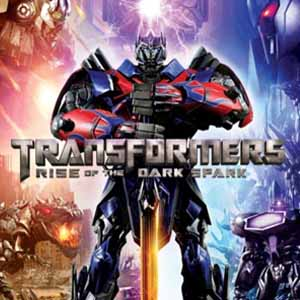 Buy Transformers The Dark Spark Xbox 360 Code Compare Prices