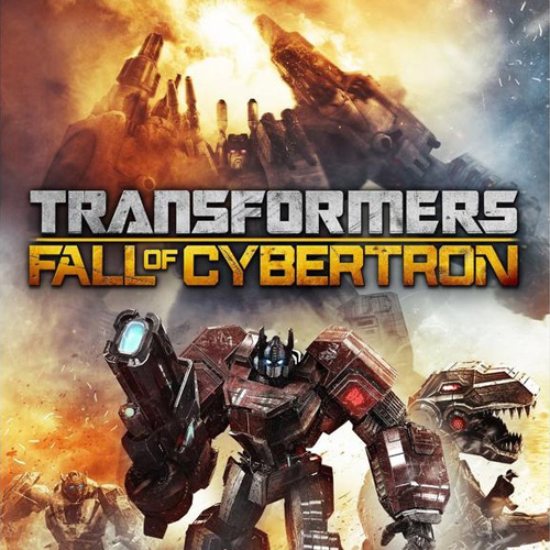 Buy Transformers War For Cybertron Xbox 360 Code Compare Prices