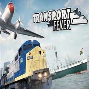 Buy Transport Fever CD Key Compare Prices