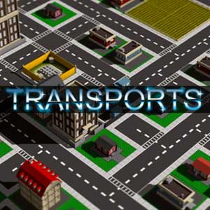 Buy Transports CD Key Compare Prices