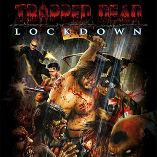 Buy Trapped Dead Lockdown CD Key Compare Prices