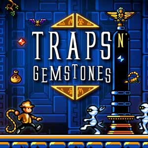 Buy Traps N' Gemstones CD Key Compare Prices