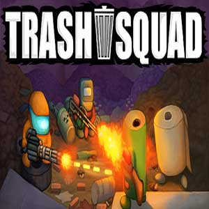 Buy Trash Squad CD Key Compare Prices