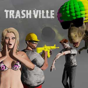 Buy Trashville CD Key Compare Prices