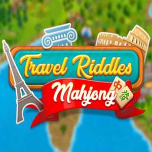 Travel Riddles Mahjong