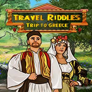 Travel Riddles Trip To Greece