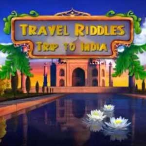 Buy Travel Riddles Trip to India CD Key Compare Prices