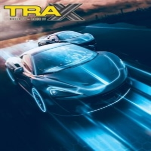 TRAX Build it Race it