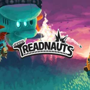 Buy Treadnauts Xbox One Compare Prices