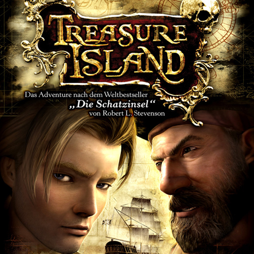 Buy Treasure Island CD Key Compare Prices
