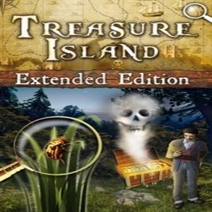 Treasure Island The Golden Bug