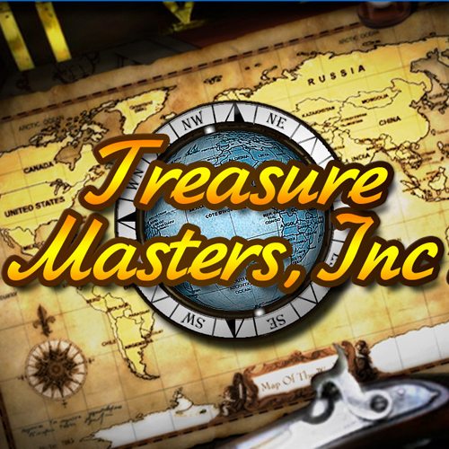 Buy Treasure Masters Inc CD Key Compare Prices