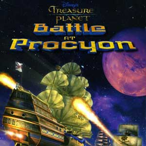 Buy Treasure Planet Battle at Procyon CD Key Compare Prices