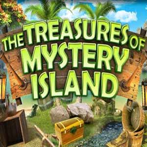 Buy Treasures of Mystery Island CD Key Compare Prices