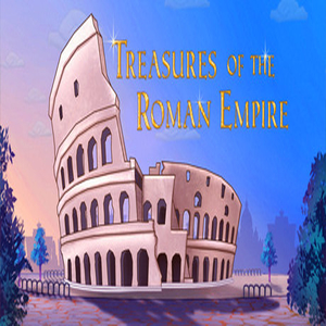 Treasures of the Roman Empire