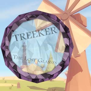 Buy Treeker The Lost Glasses CD Key Compare Prices
