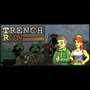 Buy Trench Run CD Key Compare Prices