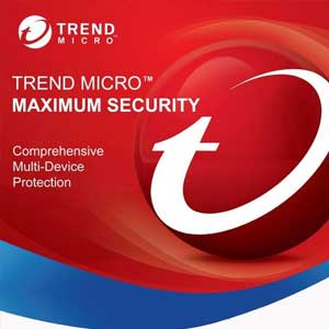 Buy Trend Micro Maximum Security 2020 CD KEY Compare Prices