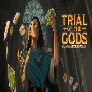 Trial of the Gods Siralim CCG